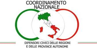 logo difesa civica Italia